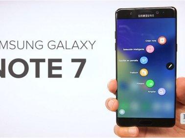 #Smartphones : #Samsung va vendre des #GalaxyNote7 reconditionnés&gt;  http:// buff.ly/2mK5XW5  &nbsp;    #Note7 #SamsungGalaxyNote7 #LeRelais #HighTech<br>http://pic.twitter.com/W7EZqLxRAe