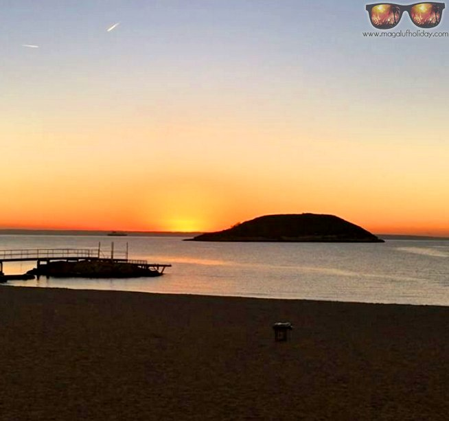The #Magaluf Sunrise is spectacular: Fact  Have you read the Magaluf Guide?   https://www. magalufevents.com/magaluf-guide  &nbsp;  <br>http://pic.twitter.com/A9s9VeiB0z