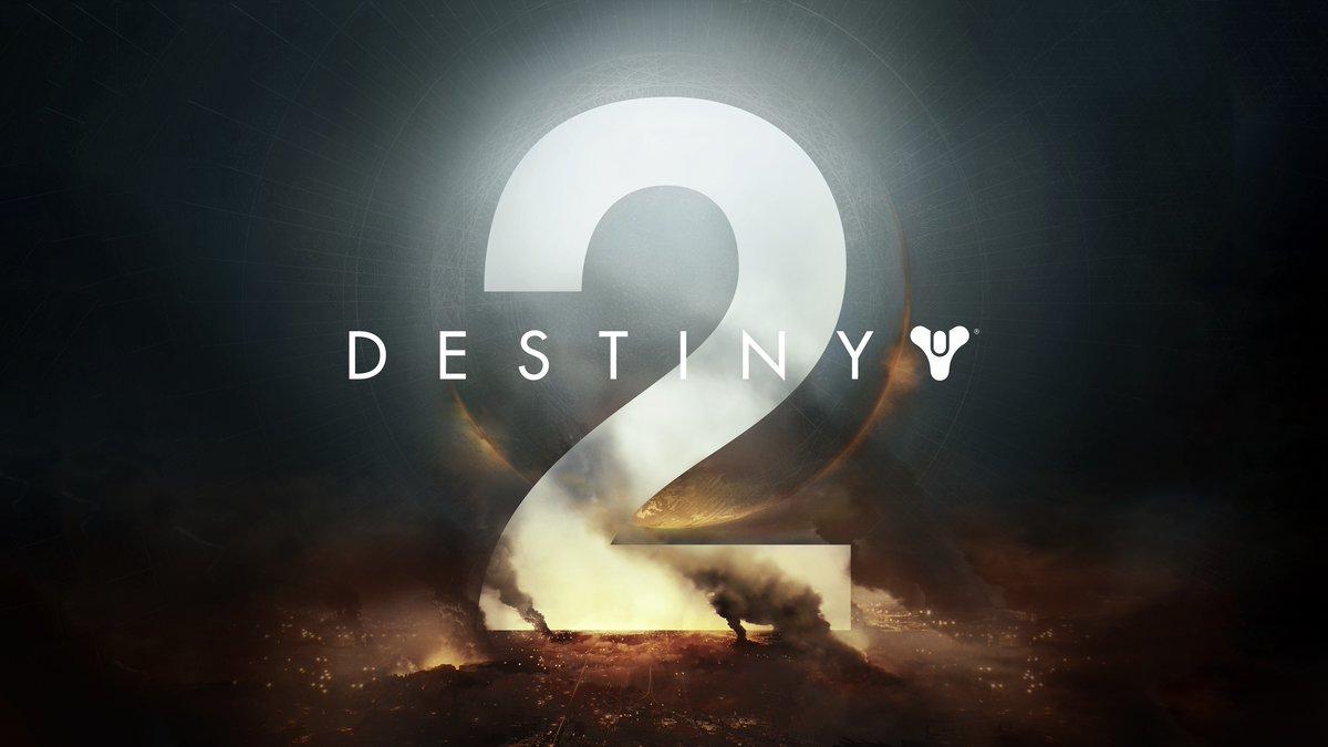 Arrêtez tout ce que vous êtiez en train de faire ! Premier teaser de #Destiny2 ! #XboxOne  http://www. xboxlive.fr/news_affiche_3 1179.html &nbsp; … <br>http://pic.twitter.com/wkNYyFfqFi