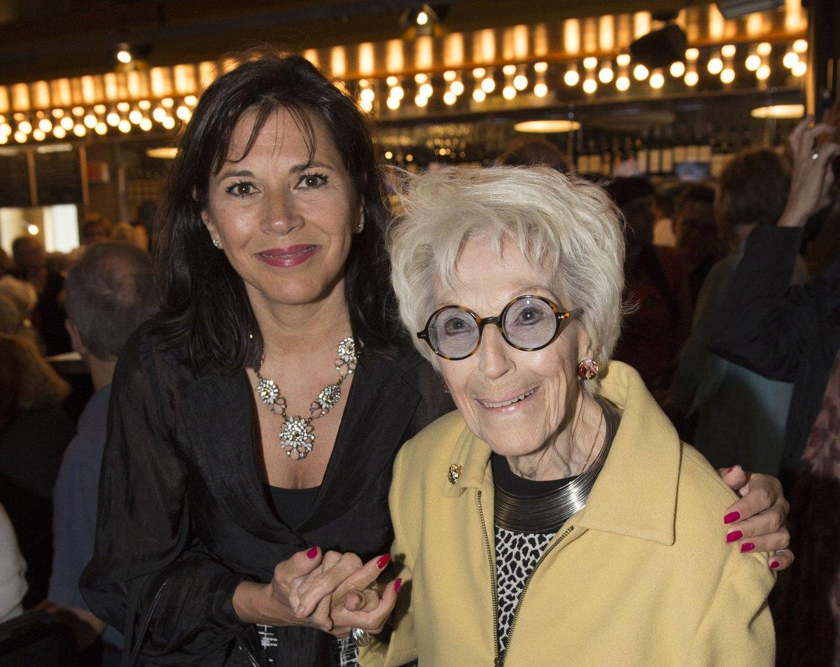 Mireille Deyglun raconte les dernières heures de vie de sa maman, Jani...