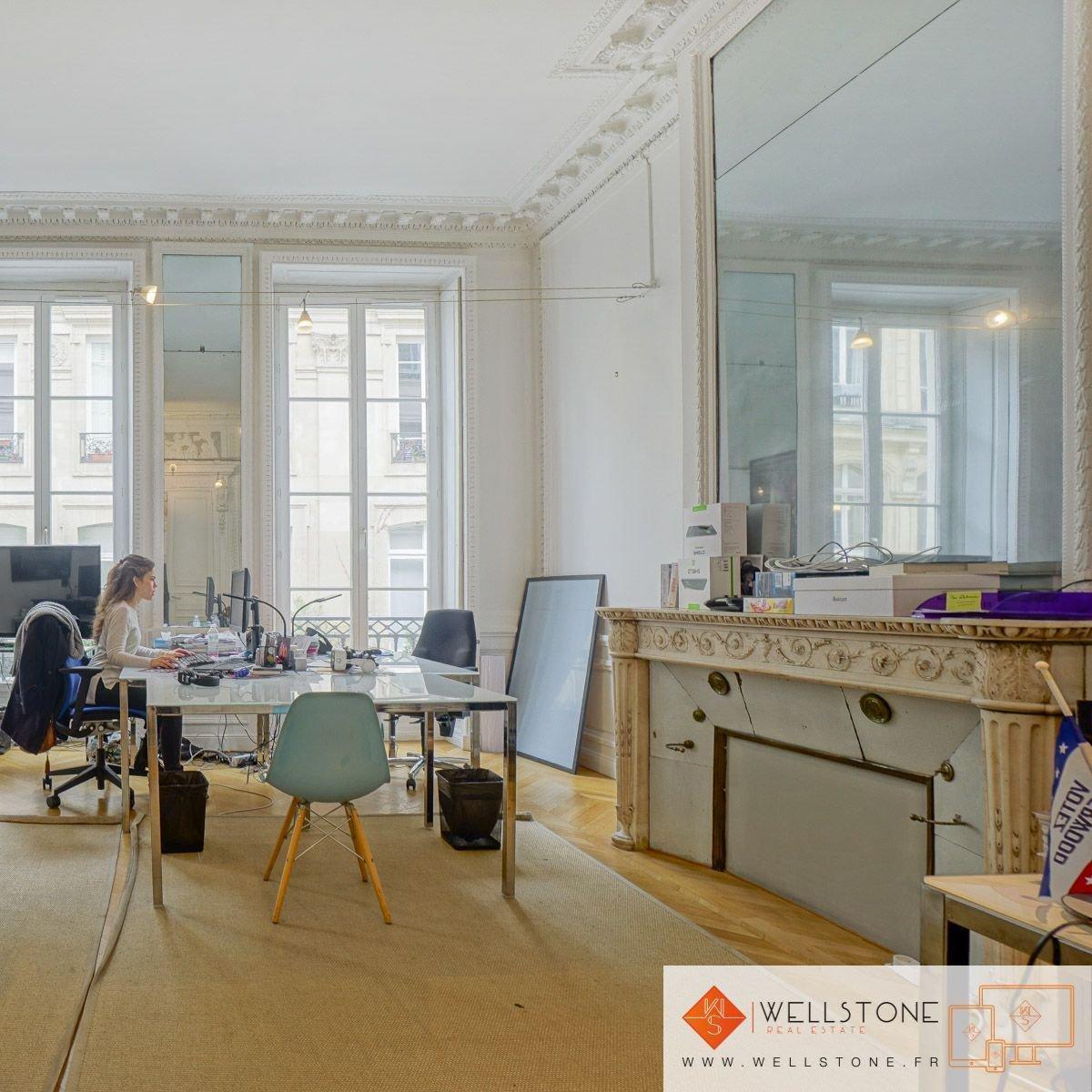 Vos futurs #bureaux ? Et si vous les installiez dans le quartier le plus #tech de Paris! @SiliconSentier !    http:// bit.ly/2o6Ny5U  &nbsp;  <br>http://pic.twitter.com/hCPygTUC9y