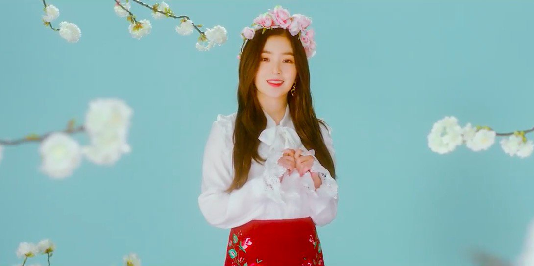WATCH: #RedVelvet Shares Trailer For 'Would U' MV https://t.co/Z6IqpTL...