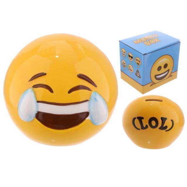 Joy Emotive Money Box. Visit &gt;&gt;  http:// buff.ly/2iuuGLf  &nbsp;    #87RT #Bizitalk<br>http://pic.twitter.com/fbhu22sbH2