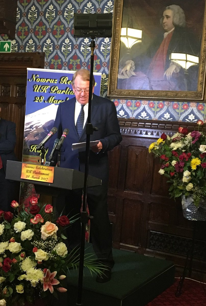 Struan Stevenson: Thanks to Iran, ISIS grew and created biggest refugee crisis of our time #FreeIran <br>http://pic.twitter.com/tCLr9nEZSq