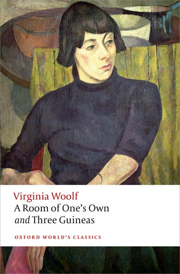 """No need to hurry. No need to sparkle. No need to be anybody but oneself."" - Virginia Woolf, died #OTD 1941 https://t.co/REqIWhjr1s"
