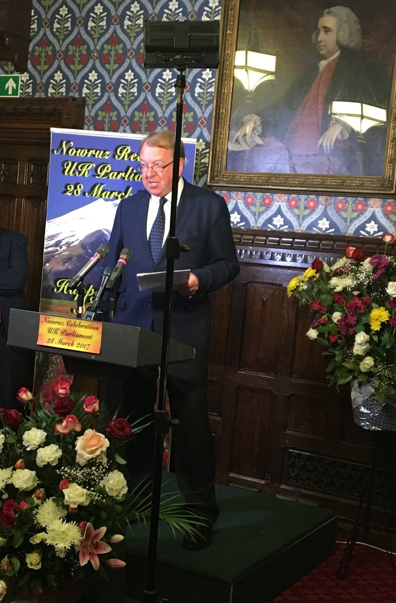 Stevenson: Relationship with #Iran should be made conditional on a halt to executions #FreeIran <br>http://pic.twitter.com/03GoJ52fHD