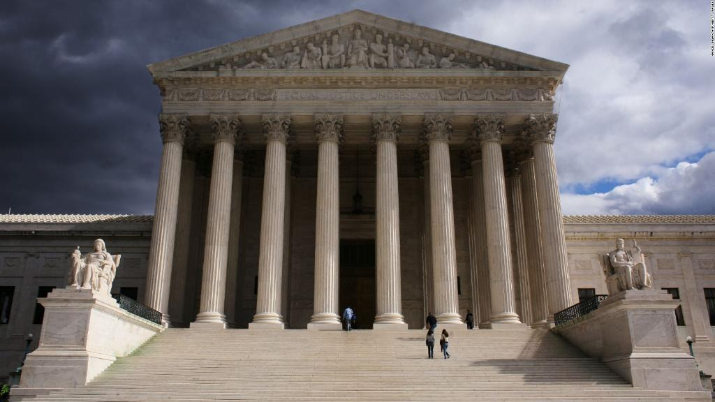 Supreme Court sides with death row inmate whose lawyers said he is int...