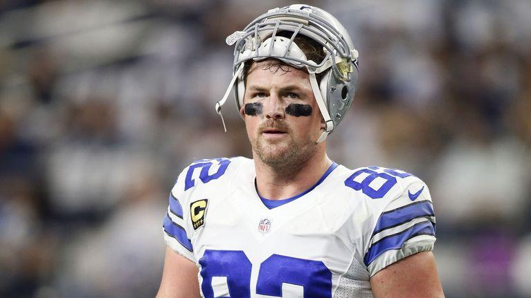 Report: #Cowboys sign Jason Witten to a four-year extension https://t....
