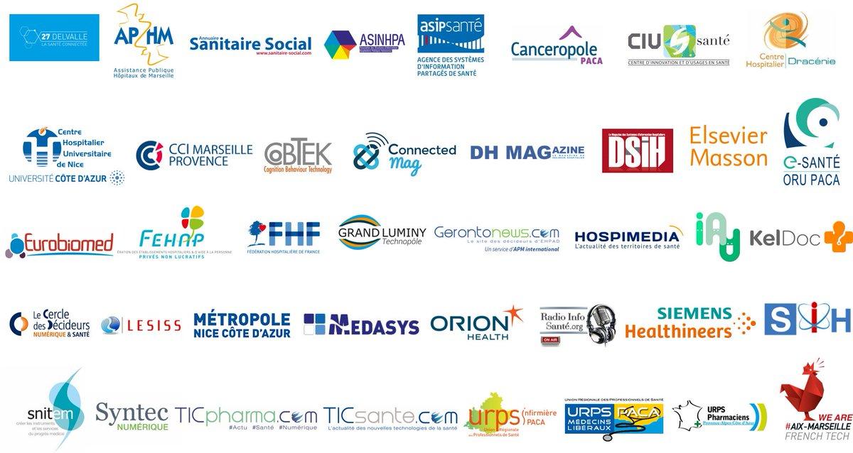 J-2 avant les rencontres régionales de la #esanté à Marseille! Rejoignez-nous pour la 8e étape de la campagne #FASN  http://www. faireavancerlasantenumerique.com/programme-des- 36-heures-chrono-paca/ &nbsp; … <br>http://pic.twitter.com/1mnkF6b9J1