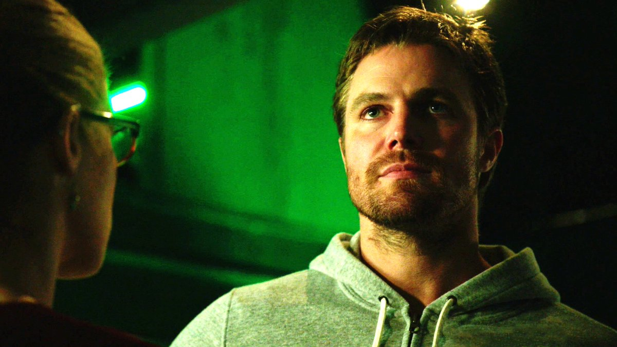 What will Oliver do without Team #Arrow? Get caught up before tomorrow...