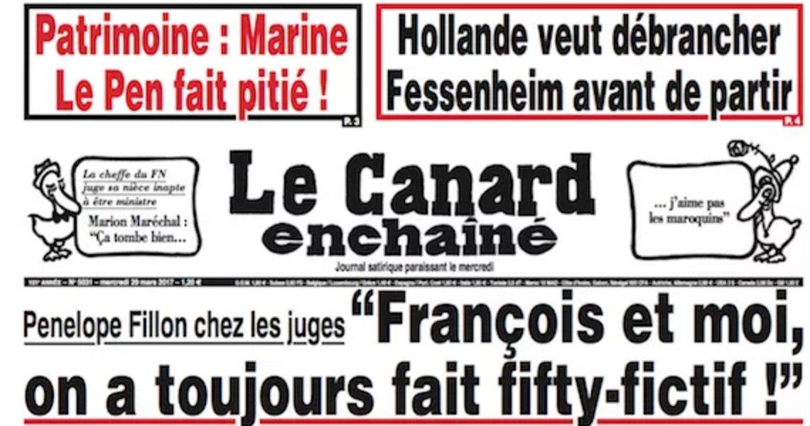 http://www. lecanardenchaine.fr/la-une-du-29-m ars-2017/ &nbsp; …   #cdanslair<br>http://pic.twitter.com/3Mr7Igwgfa