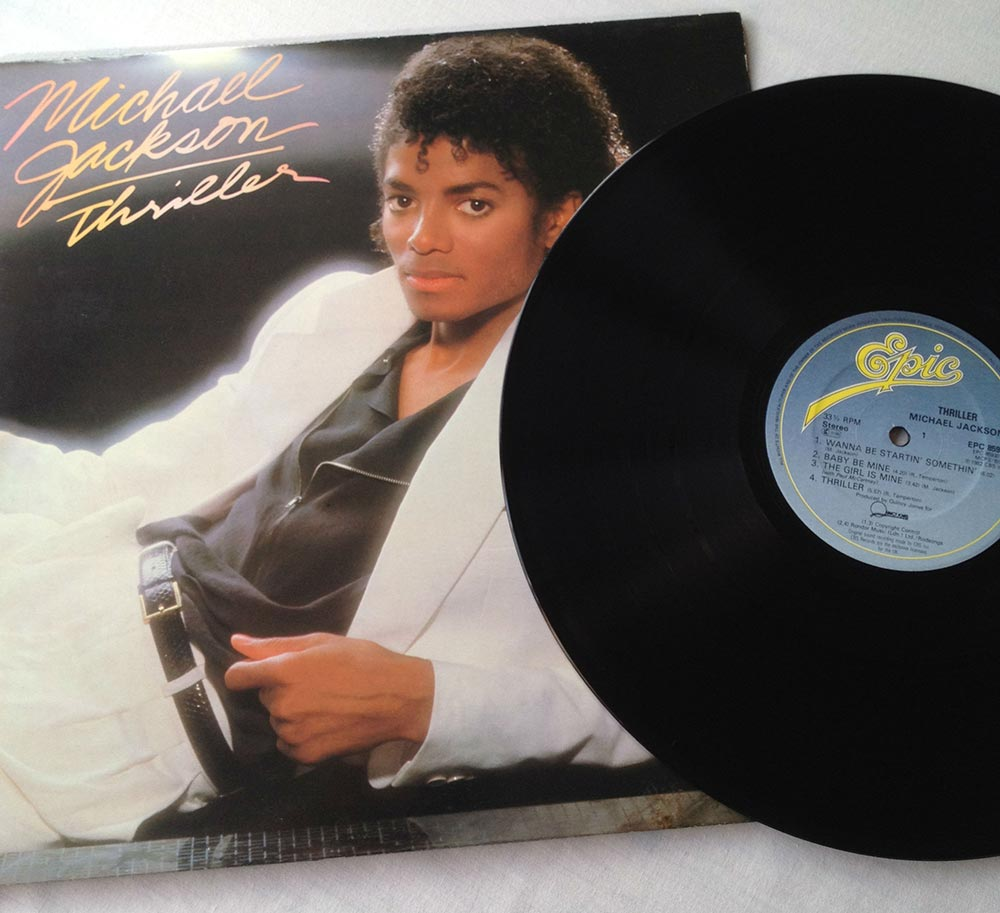 an analysis of the impact of thriller a music album by michael jackson Michael jackson, the greatest entertainer who ever lived, makes his mark with his first solo album as an adult — off the wall — but to tell the story of this album you have to go back to the beginning.