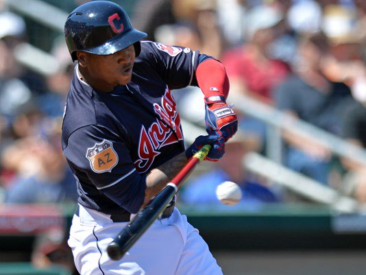 It's official! @Indians have inked Jose Ramirez to a long-term contrac...