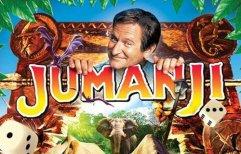 Jumanji filminin adı belli oldu! https://t.co/f4l0rM8gL3 #Teknoloji #H...