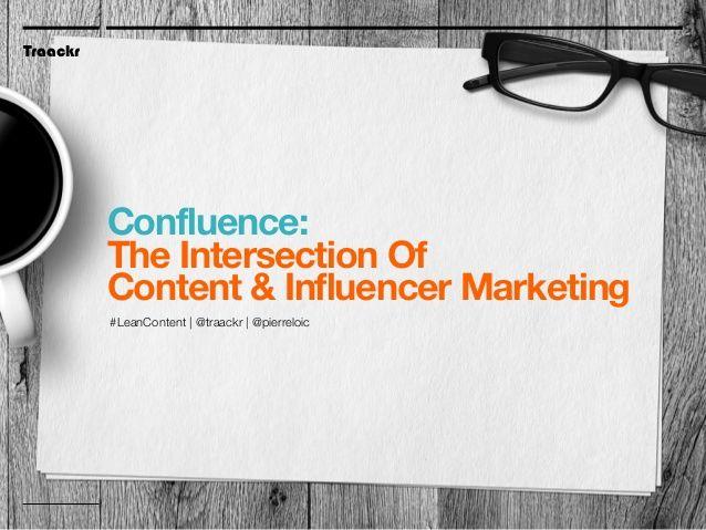 Confluence Marketing : The Convergence Of Content And Influence via @NealSchaffer https://t.co/zDwI69Npc6 https://t.co/hUjY7Q2BG7