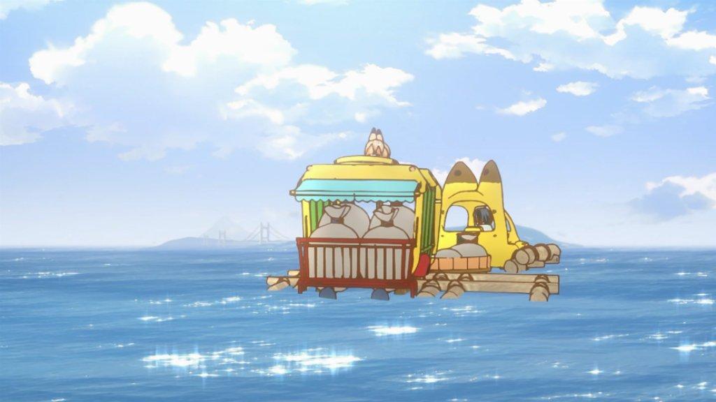 何のフレンズですか? #kemo_anime #けものフレンズ #けもフレ #tvtokyo https://t.co/cebEglpqU4