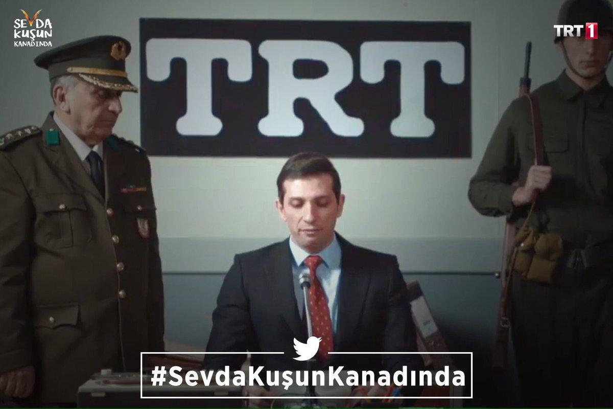 #SevdaKuşunKanadında şimdi #TRT1 'de başladı!  Final bölümü özet sonra...