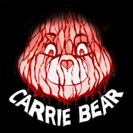 So creepy and yet quite funny #carebears #carrie #funny #creepy<br>http://pic.twitter.com/YhkJjYAxnl
