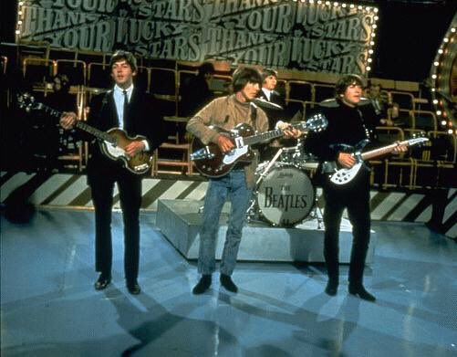 #OnThisDay, 1965, #TheBeatles tape their final appearance in 'Thank Yo...