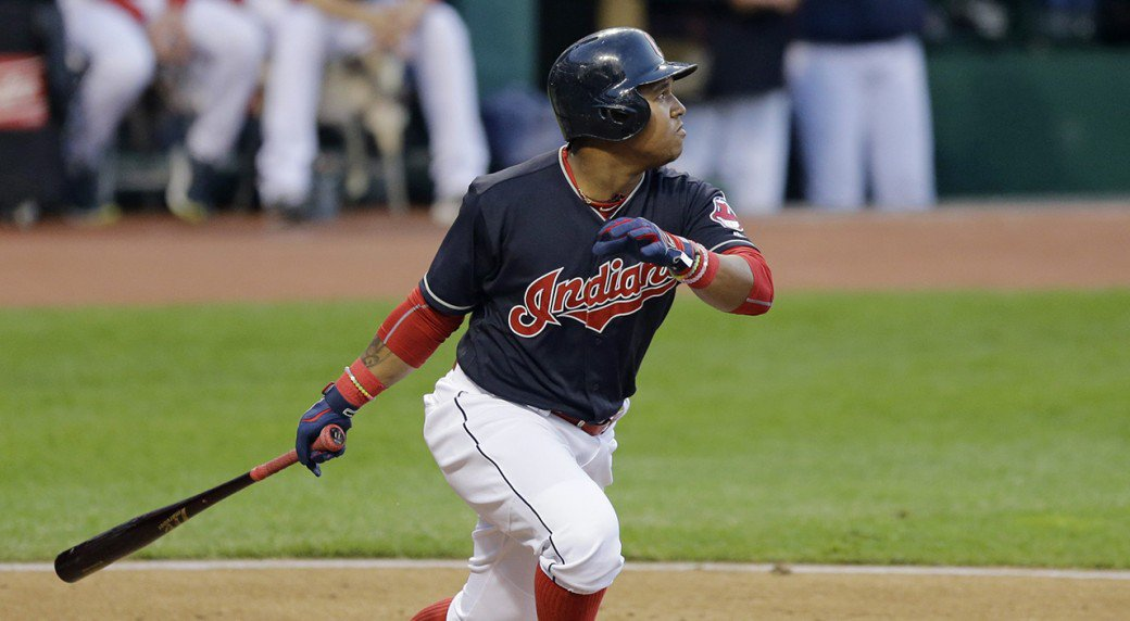 The #Indians have signed the versatile Jose Ramirez to a five-year con...
