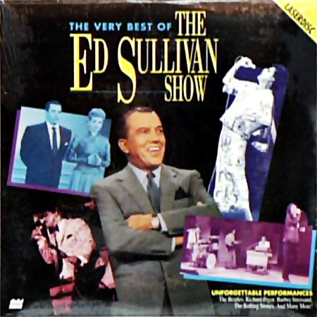 #OnThisDay, 1971, the last programme of 'The Ed Sullivan Show'... http...