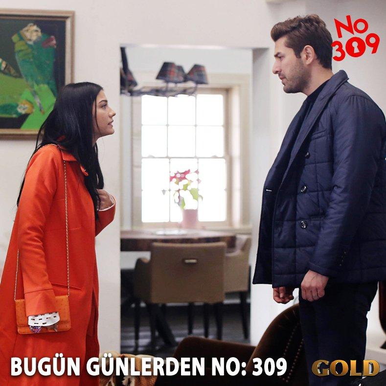 #No309 Yeni bölümü ile bu akşam saat 20:00'de @FOXTurkiye'de @no309fox...