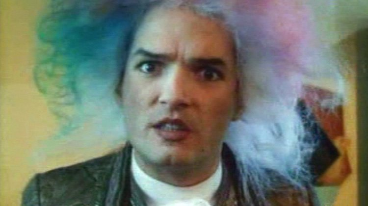 #OnThisDay, 1986 #Falco released 'Rock Me Amadeus'. https://t.co/96Lm9...