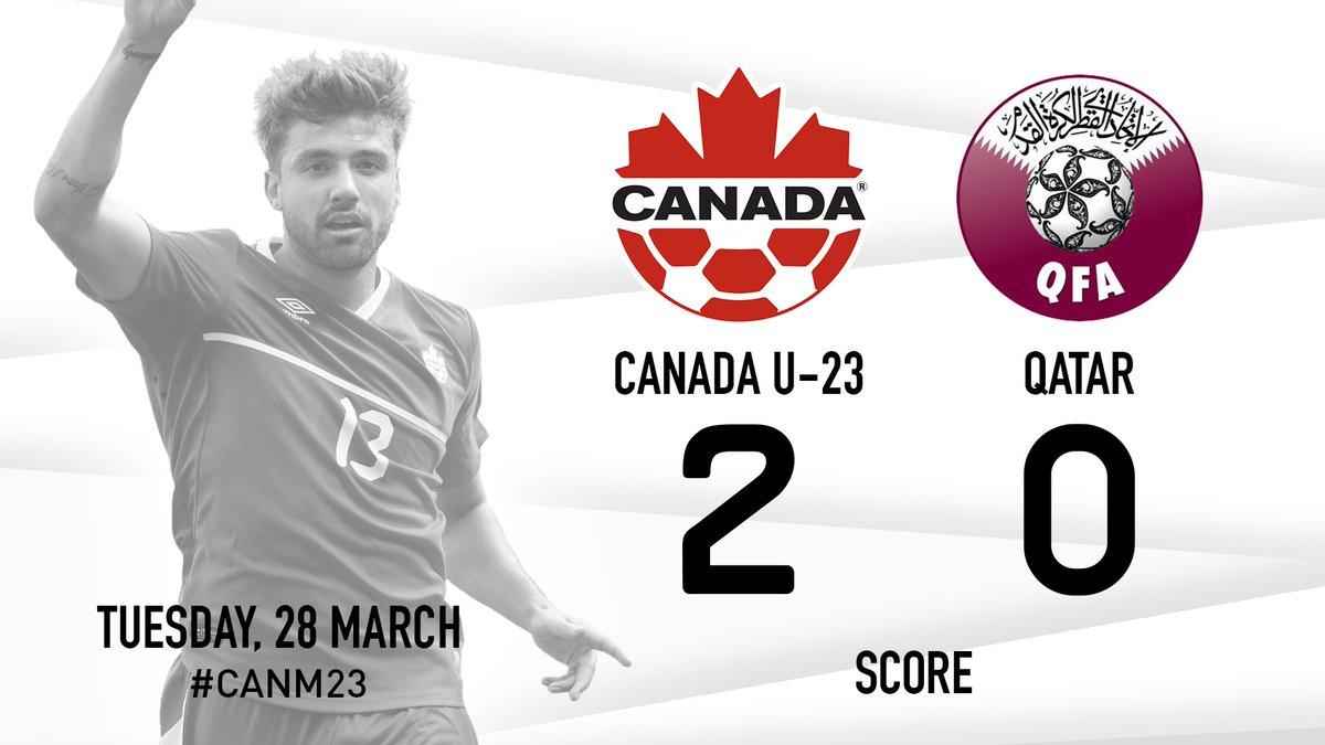 Final score #canm23 https://t.co/dmOTDTYnXn