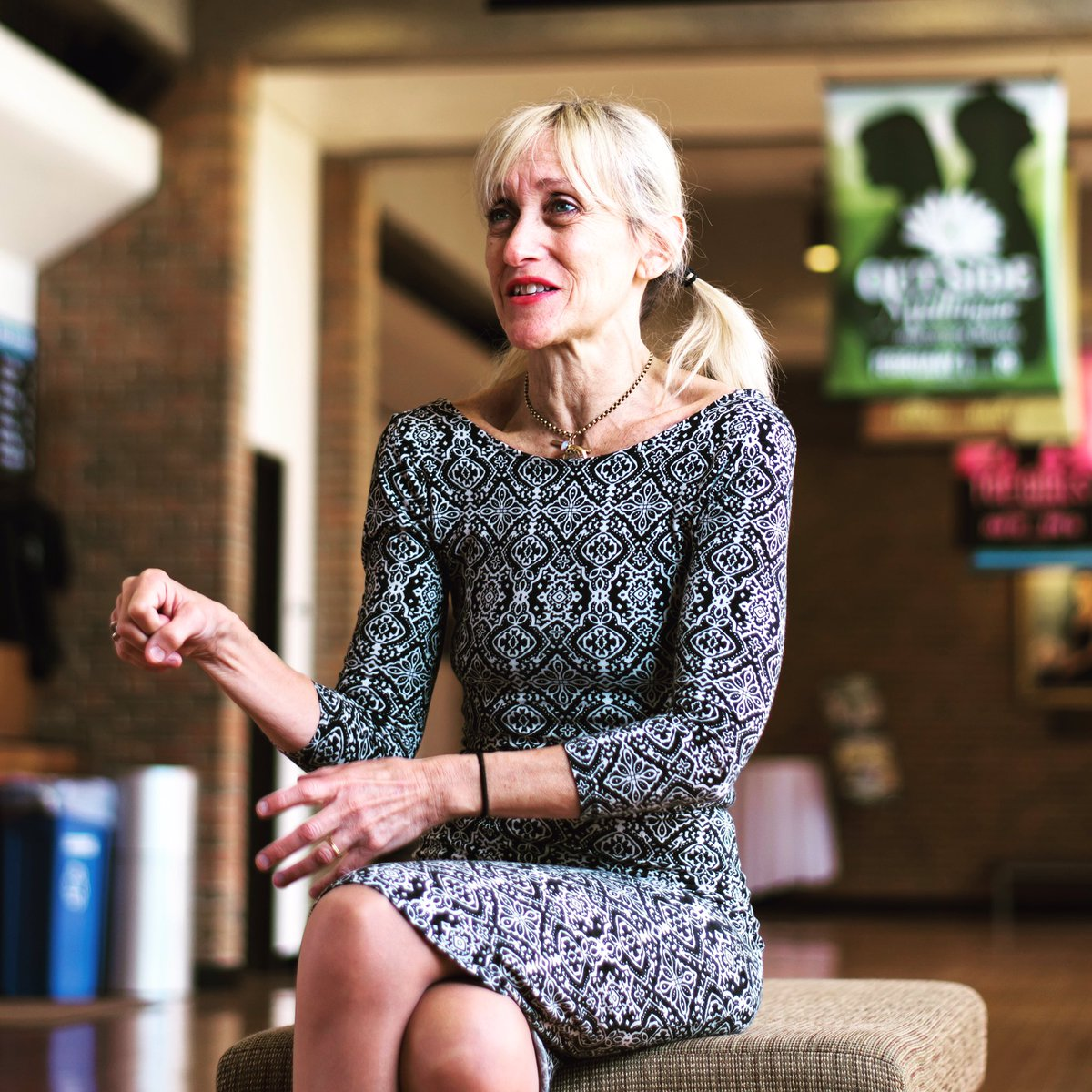 Watch Constance Shulman video