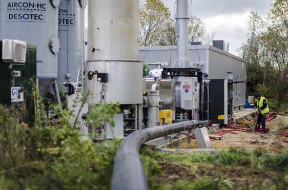 &quot;La #transitionénergétique passera par l'utilisation accrue des #gaz #renouvelables&quot;. ITW du Pdg de @WagaEnergy  http://www. lemondedelenergie.com/la-transition- energetique-passera-par-lutilisation-accrue-des-gaz-renouvelables/2017/03/28/ &nbsp; … <br>http://pic.twitter.com/TTpNyrnpGy