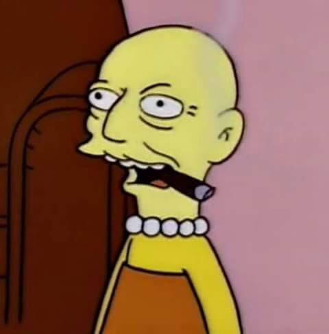 Los Simpsons lo han vuelto a hacer, lo predijeron.