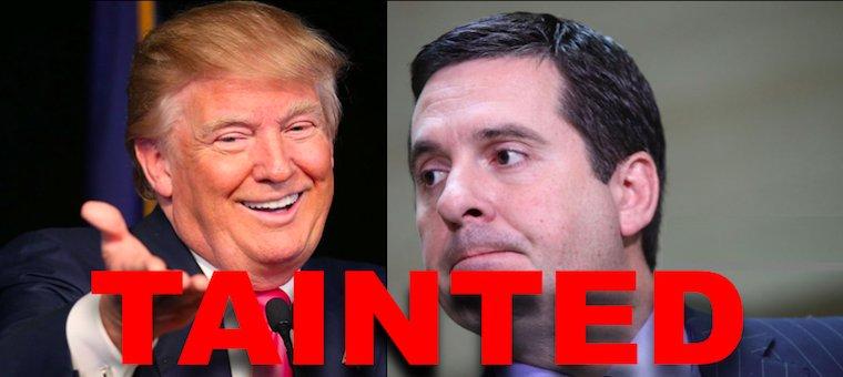 Nunes Taints Intel Committee Investigation: #Politics – Nunes Taints Intel Committee Investigation Republican…  http:// dlvr.it/NlFrSy  &nbsp;  <br>http://pic.twitter.com/iM2ticFN4y