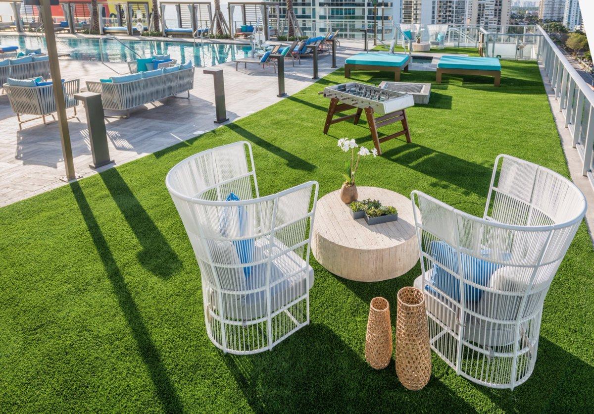 Terrazas At Hyde On Twitter Enjoy Your Brunch Poolside