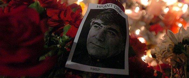 Hrant Dink cinayeti soruşturmasında 8 tutuklama https://t.co/pn0BpxfWu...