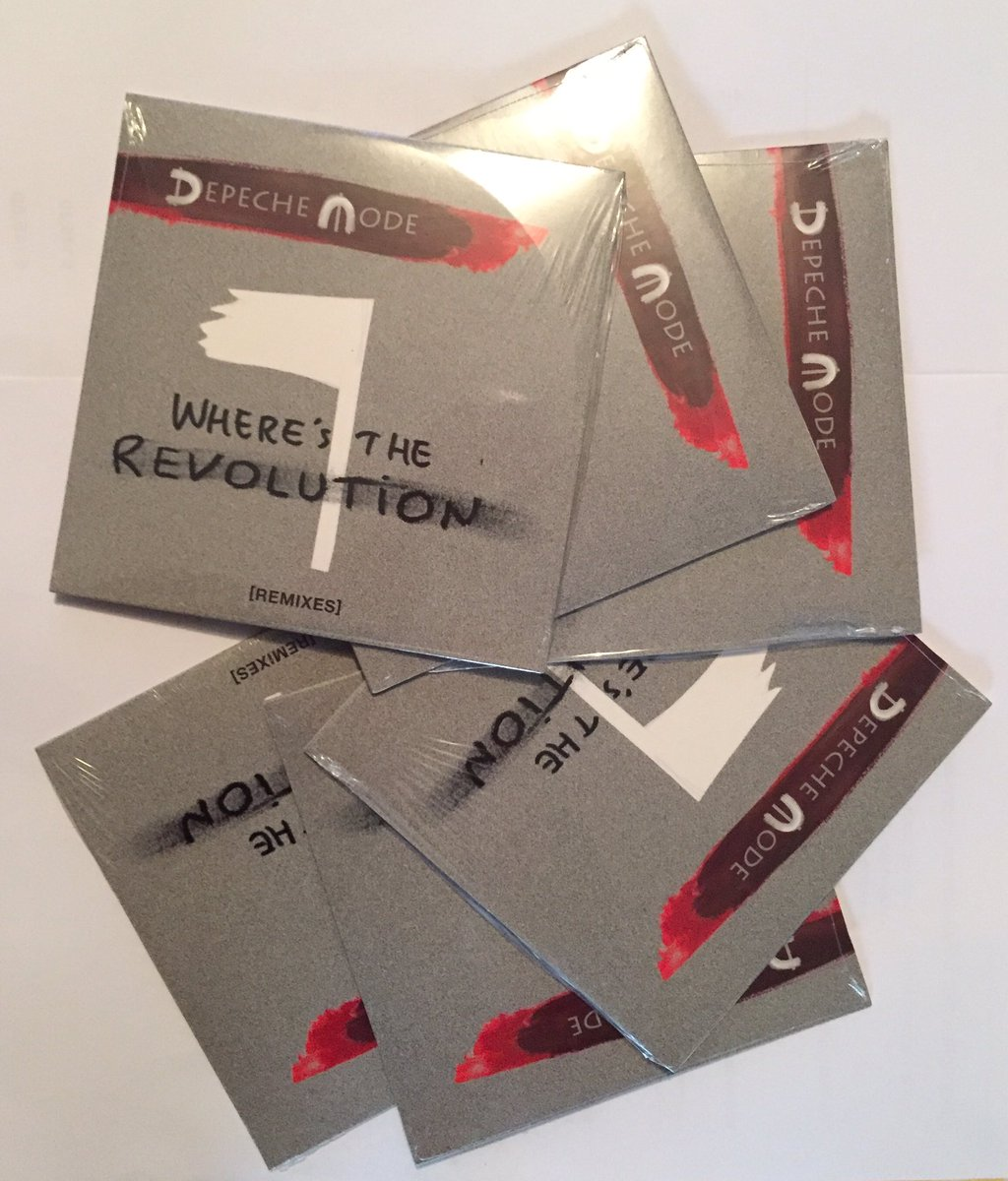 Win one of these #DepecheMode MCDs ! Enter the contest here: https://t.co/t9gAVNpzn4 https://t.co/RoP88ucC8Q