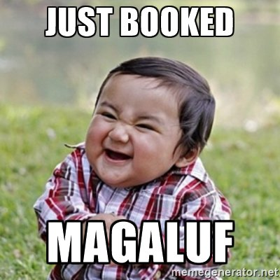 When you book your ticket to #Magaluf   http:// magalufevents.com  &nbsp;  <br>http://pic.twitter.com/hn7Wa7RPc1