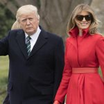 Petition says Melania Trump must live in White House or pay for NYC security https://t.co/rRjdlCUxcK by #NBCNews via @c0nvey