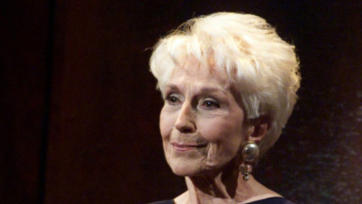 Beloved Quebec actress Janine Sutto dead at 95 https://t.co/zJFnAdEKpA...