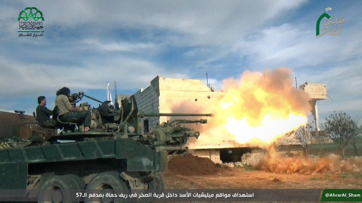 Guerre Civile en Syrie ( LISEZ LE PREMIER POST ! ) - Statut spécial  - - Page 4 C8BofdqVYAArzJa