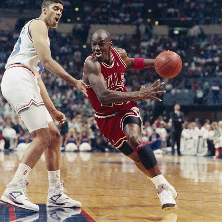5b263b4b7a5620 on march 28 1990 michael jordan dropped a career high 69 points wearing the fire  red