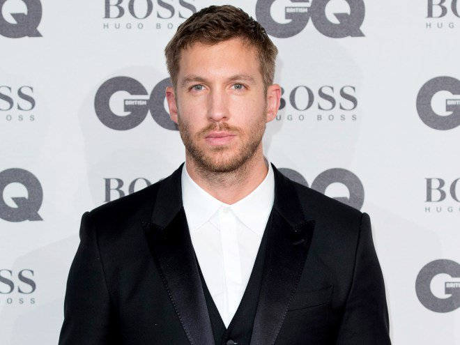 .@CalvinHarris' new single will feature @Pharrell, @ArianaGrande and @...