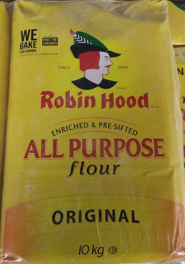**RECALL ALERT** Check your cupboards: Robin Hood flour recalled due t...