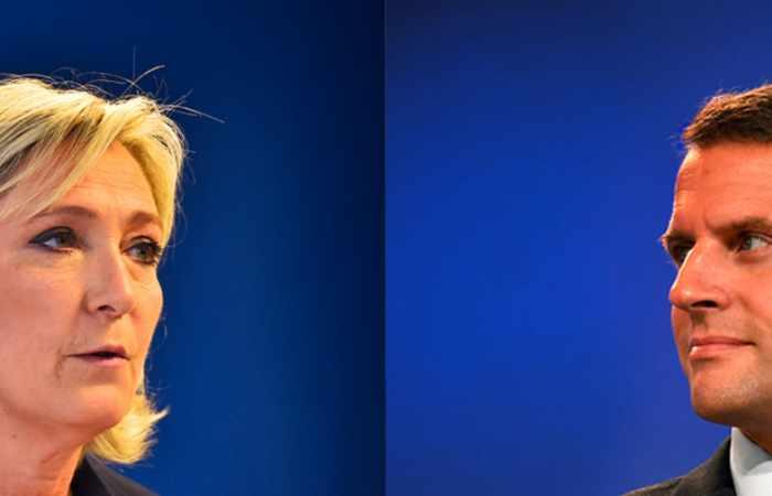 #Sondage: #LePen et #Macron en tête du premier tour  http:// fr.azvision.az/news/37913/son dage-le-pen-et-macron-en-t%C3%AAte-du-premier-tour.html#.WNq16_308Ss.twitter &nbsp; …  #socialmedia #election #France #Presidentielle2017<br>http://pic.twitter.com/AmApSX8nSg