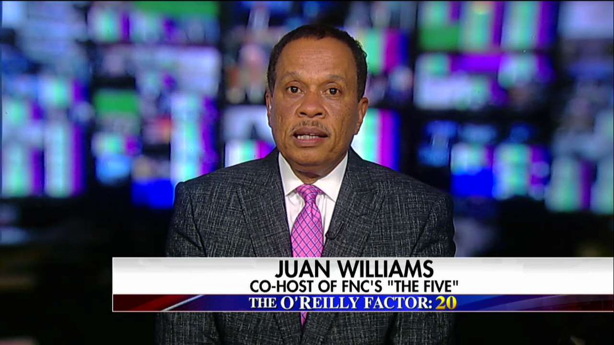 .@TheJuanWilliams on alleged MD school rape: &quot;This is unacceptable behavior by anybody.&quot; #oreillyfactor <br>http://pic.twitter.com/HargN6p6am