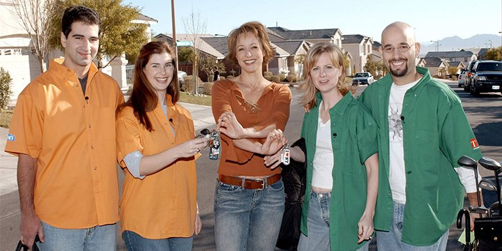 Trading Spaces is coming back! Here's everything we know so far about...