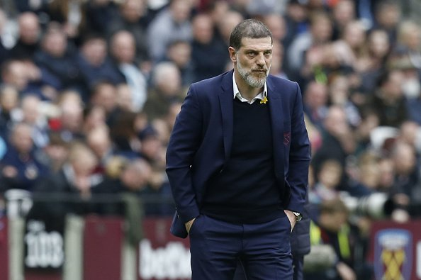 Slaven Bilic will NOT be offered new West Ham contract this summer htt...