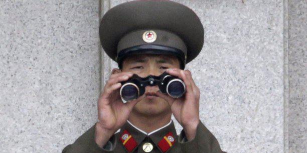 Corée du Nord : des hackers s&#39;attaquent à des banques et des organisations internationales  https:// limportant.fr/infos-tech/7/3 61081 &nbsp; …  #Tech <br>http://pic.twitter.com/YgGWh3Ajhu