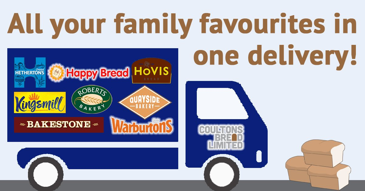 We provide quality bakery goods to the whole of Sefton. Looking for a supplier?   Visit:  http://www. coultonsbread.co.uk / &nbsp;     #SeftonHour #87RT <br>http://pic.twitter.com/OaCHg2XwHU