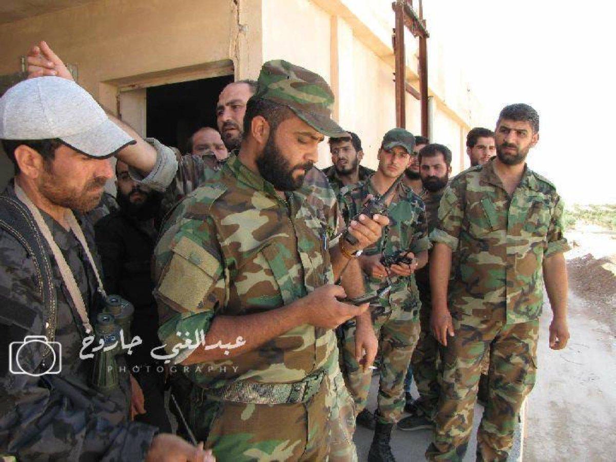 Guerre Civile en Syrie ( LISEZ LE PREMIER POST ! ) - Statut spécial  - - Page 4 C8CKxo4VQAA9EMb