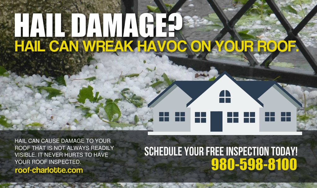 #Hail Damage?-Get a FREE Quote  http:// roof-charlotte.com  &nbsp;   Call the Experts - 980-598-8100 #RT #home #storm #fixit #roof <br>http://pic.twitter.com/trNiU6ZvHt